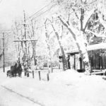 Snow-on-Main-Street,-c1910