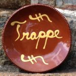 Trappe plate